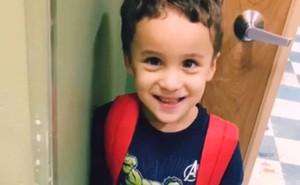 Đang chơi cùng chị gái, một tai nạn kì dị bất ngờ xảy ra khiến bi kịch ập đến với cậu bé 4 tuổi