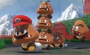 Loạt 8 tựa game Super Mario đỉnh nhất mọi thời đại