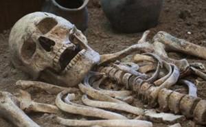 FBI phát hiện 2.000 xương người cổ tại Indiana (Mỹ)