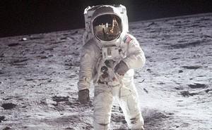 6 cuộc đổ bộ thành công của con người lên Mặt Trăng