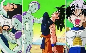 Dragon Ball: 15 nhân vật đáng gờm đã từng bị Frieza Đại Đế đánh bại (Phần 2)
