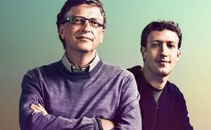 Top 5 tỷ phú công nghệ giàu nhất hiện nay vừa được Forbes vinh danh