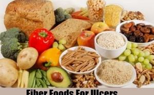 7 thực phẩm chữa viêm loét dạ dày