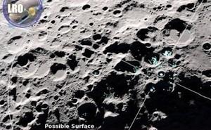 NASA phát hiện nước trên bề mặt Mặt Trăng, ngày con người định cư trên vệ tinh này không còn xa