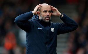 Lách luật FIFA, Manchester City sắp bị cấm 2 kỳ chuyển nhượng