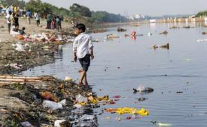 """Thông báo """"rùng mình"""" từ Liên Hợp Quốc: Hơn 9 triệu ca chết sớm trên thế giới là do ô nhiễm môi trường"""