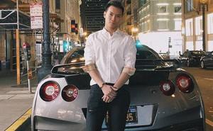 Bạn trai Rich Kid của cựu nữ sinh hot nhất SG - Mai Diz: Kĩ sư điện ở Mỹ, sở hữu 3 chiếc xế hộp tiền tỷ ở tuổi 25