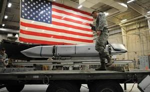 Quân đội Mỹ muốn có thêm hơn 10.000 tên lửa để... chống lại Nga, Trung