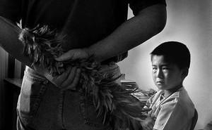 Nhật Bản cấm bố mẹ đánh đòn con cái