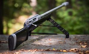 Nga phát triển đạn bắn tỉa siêu âm xuyên giáp có tầm bắn đến 6km