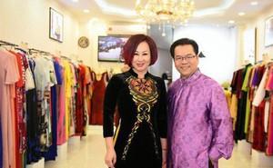 NSND Trần Nhượng chia tay vợ kém 23 tuổi
