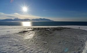 Trung Quốc đóng tàu phá băng hạt nhân, kỳ vọng vươn tới Bắc Cực
