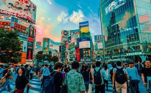 3 địa điểm được check-in nhiều nhất Tokyo, vị trí số 1 có đến 9,6 triệu bức hình trên Instagram!
