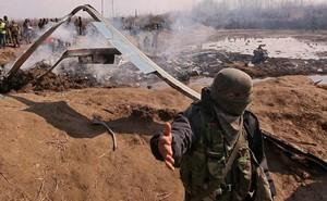 """Ấn Độ khoe """"chiến tích"""" phá hủy 7 đồn quân sự của Pakistan ở Kashmir"""