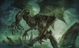 Hoàng tử địa ngục Leviathan: Thủy quái gây ám ảnh trong kinh thánh