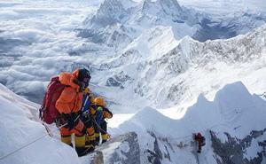 """Những điều có thể bạn chưa biết về """"Nóc nhà của thế giới – đỉnh Everest"""""""