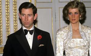 """Hé lộ những """"chiêu trò"""" mà Thái tử Charles từng sử dụng để âm thầm che giấu chuyện ngoại tình với bà Camilla, khiến Công nương Diana không hay biết"""