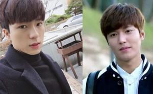 Chàng du học sinh Việt với nhan sắc cực phẩm giống hệt Lee Min Ho, được chính người Hàn trầm trồ vì quá đẹp trai
