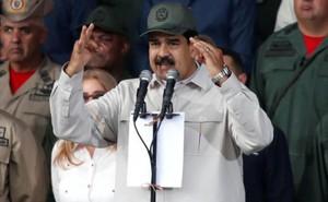 Tổng thống Maduro ra lệnh tăng số lượng dân quân