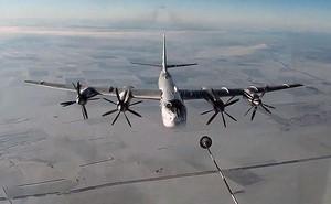 """Nga tiếp tục hiện đại hóa """"ngáo ộp"""" Tu-95"""