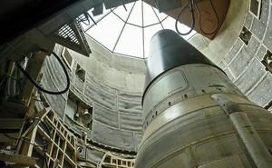 Mỹ từ chối công bố số lượng vũ khí hạt nhân đang sở hữu