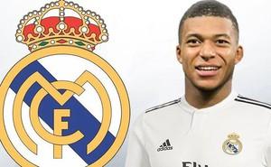 Ngôi sao Mbappe lên tiếng về việc gia nhập Real Madrid