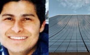 Người đàn ông sống sót kỳ diệu sau khi rơi xuống từ tầng 47 của tòa nhà chọc trời