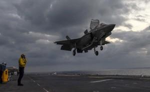 Tin tặc đã tìm cách truy cập vào hệ thống điều khiển của máy bay chiến đấu F-35 và F-22