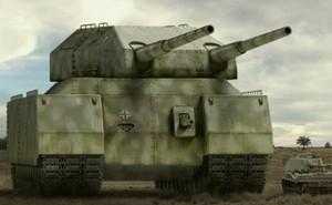 Hé lộ dàn vũ khí bí mật ẩn chức sức mạnh khủng khiếp trong Thế chiến II