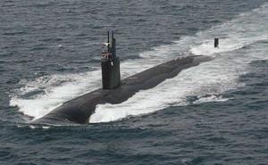 Điểm yếu chí tử của tàu ngầm Mỹ tại Thái Bình Dương