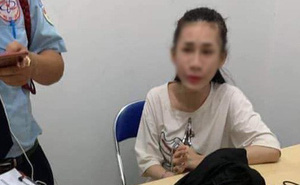"""Cô gái với biệt danh """"chị hiểu hông"""" khai nhận chiều trộm điện thoại ở Đồng Nai, tối trộm túi xách Gucci 1.200 USD ở Sài Gòn"""