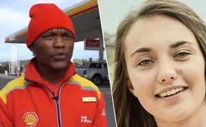 Đổ xăng miễn phí cho cô gái, nhân viên được báo đáp gần 800 triệu vì lý do bất ngờ
