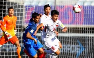 """Thực hiện thành công """"phép đua ngựa của Điền Kỵ"""", U20 Việt Nam tự tin chờ đại chiến"""