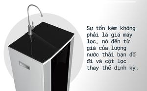 Năm 2018, Hà Nội có thể uống nước trực tiếp tại vòi: Nước này có đảm bảo sạch không?