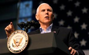 """Phó tổng thống Pence đổ bộ châu Á, Mỹ hừng hực """"đoạt thế trận"""" của TQ trước ASEAN, APEC"""