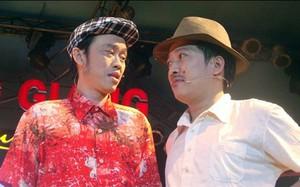 2 lần Hoài Linh nói thẳng mặt Trường Giang trên sóng truyền hình: Mê gái, đào hoa
