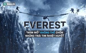 """""""Ngưỡng Chết"""" trên Everest: Bí mật chưa kể của huyền thoại leo núi vĩ đại nhất lịch sử"""