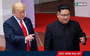 Triều Tiên cần Mỹ hành động cụ thể, chứ không cần lời hứa đảm bảo an ninh trên giấy