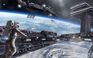 Phỏng vấn lãnh đạo quốc gia không gian Asgardia: 7 hiểm họa đe dọa mạng sống con người!