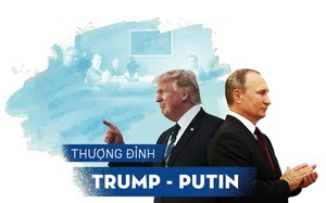"""Nixon đến Trung Quốc và Trump """"đến với nước Nga"""": Lịch sử không lặp lại nhưng thường gieo vần"""