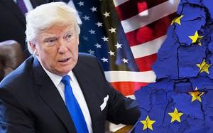 """Gây sự với cả thế giới bằng nguyên tắc """"ép"""", phương châm """"dọa""""; TT Trump sắp phá vỡ trật tự thế giới?"""