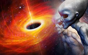 """""""Quái vật vũ trụ"""" sa lưới nhân loại, giới khoa học ngủ quên trên chiến thắng?"""