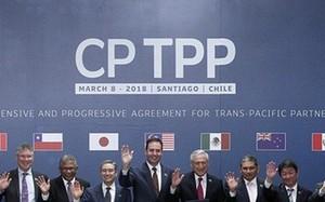 Hiệp định CPTPP có hiệu lực với Việt Nam từ hôm nay: Nhân tố mới cho tăng trưởng kinh tế