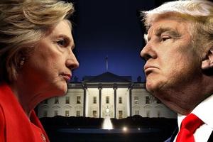 Sau cuộc tranh luận đầu tiên, Clinton dẫn trước Trump 1-0?