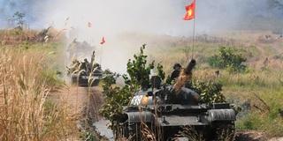 Sáng kiến nhỏ nhưng hiệu quả to - Xe tăng Việt Nam từ nay không quá lo hết đạn!