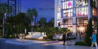 """BIDGROUP tặng quà """"khủng"""" 650 triệu đồng dịp mở bán Garden Hill"""