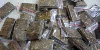 Tạm giữ một Cảnh sát PCCC Hải Phòng vì hành vi bán ma túy