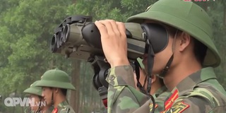 Nhận diện những trang bị mới vừa xuất hiện trong Quân đội Nhân dân Việt Nam