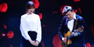 Gạt Trấn Thành qua một bên, Hari Won muốn làm vợ người khác