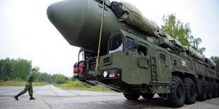 """Tên lửa mới của Nga có thể chọc thủng """"mọi lá chắn tên lửa Mỹ"""""""